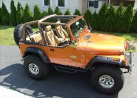 Picture of 1984 Jeep CJ7, exterior, gallery_worthy