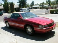 Picture of 1994 Cadillac Eldorado Touring Coupe, exterior