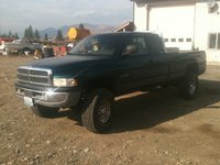 Picture of 1998 Dodge Ram 2500 Laramie SLT 4WD Extended Cab SB, exterior, gallery_worthy