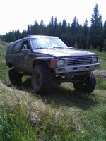 Picture of 1985 Toyota 4Runner