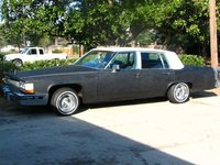 Picture of 1985 Cadillac Fleetwood, exterior, gallery_worthy
