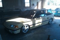 Picture of 1989 Honda Civic S Hatchback, exterior, gallery_worthy