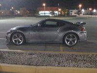 Picture of 2010 Nissan 370Z NISMO, exterior, gallery_worthy