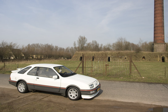 Picture of 1983 Ford Sierra
