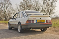 Picture of 1983 Ford Sierra, exterior