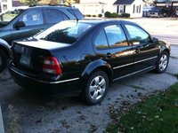 2005 Volkswagen Jetta TDI, New wheels!, exterior, gallery_worthy