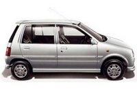 2005 Perodua Kancil Overview