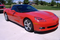 2009 Chevrolet Corvette Z06 1LZ, Picture of 2009 Chevrolet Corvette Z06, exterior