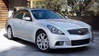 Picture of 2010 INFINITI G37, exterior, gallery_worthy