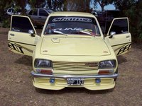 Picture of 1979 Peugeot 504, exterior, gallery_worthy