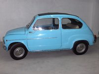 Picture of 1958 FIAT 600, exterior, gallery_worthy