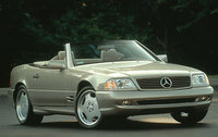 Picture of 1998 Mercedes-Benz SL-Class SL 500, exterior, gallery_worthy