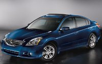 2011 Nissan Altima Picture Gallery