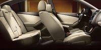2011 Nissan Altima, seating , interior, manufacturer