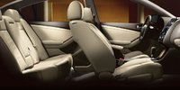 2011 Nissan Altima, seating , manufacturer, interior
