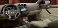 2011 Nissan Altima, dashboard, interior, manufacturer