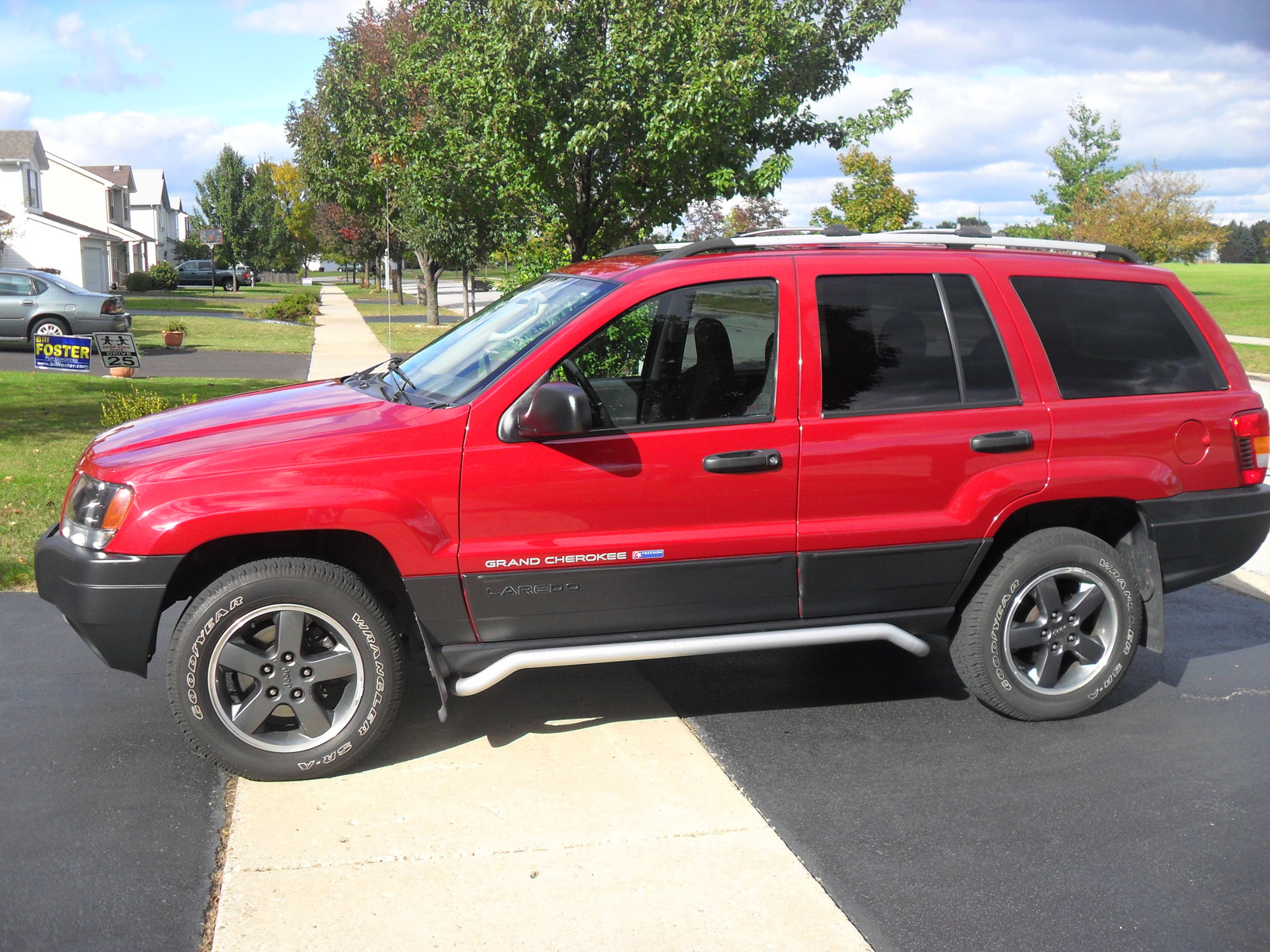jeep cherokee 2004 review 2004 jeep cherokee limited. Cars Review. Best American Auto & Cars Review