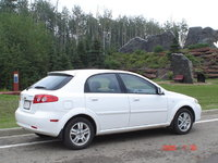 Picture of 2006 Chevrolet Optra, exterior, gallery_worthy