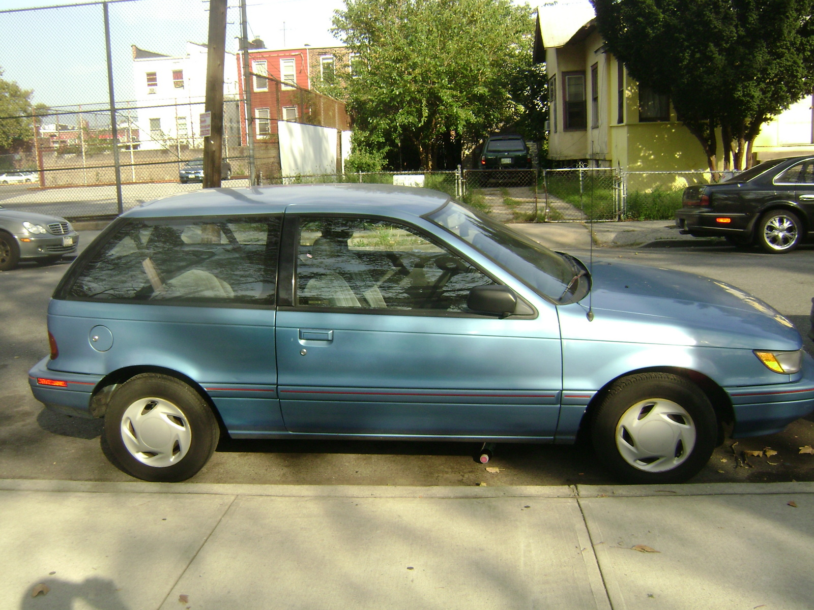 1991 plymouth colt overview cargurus