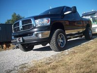 2007 Dodge RAM 2500, 2007 dodge 4 door short bed cummins 6 spd , exterior, gallery_worthy