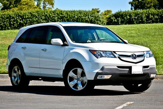 2009 acura mdx pictures cargurus. Black Bedroom Furniture Sets. Home Design Ideas
