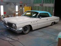 1962 Buick LeSabre Overview