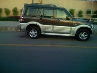 Picture of 2007 Mahindra Scorpio, exterior, gallery_worthy