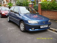 1996 Peugeot 306, 43, exterior, gallery_worthy