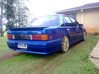 Picture of 1985 Holden Commodore, exterior, gallery_worthy