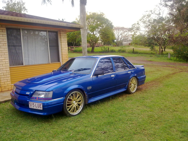 Picture of 1985 Holden Commodore