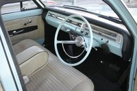 1967 AMC Rambler American, This is what the inside looks like.