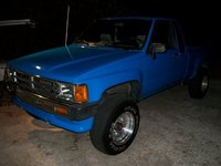 Picture of 1988 Toyota Hilux, exterior, gallery_worthy
