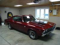 1969 Chevrolet Chevelle picture, exterior