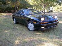 1988 Toyota Supra 2 dr Hatchback Turbo, ikd, exterior, gallery_worthy
