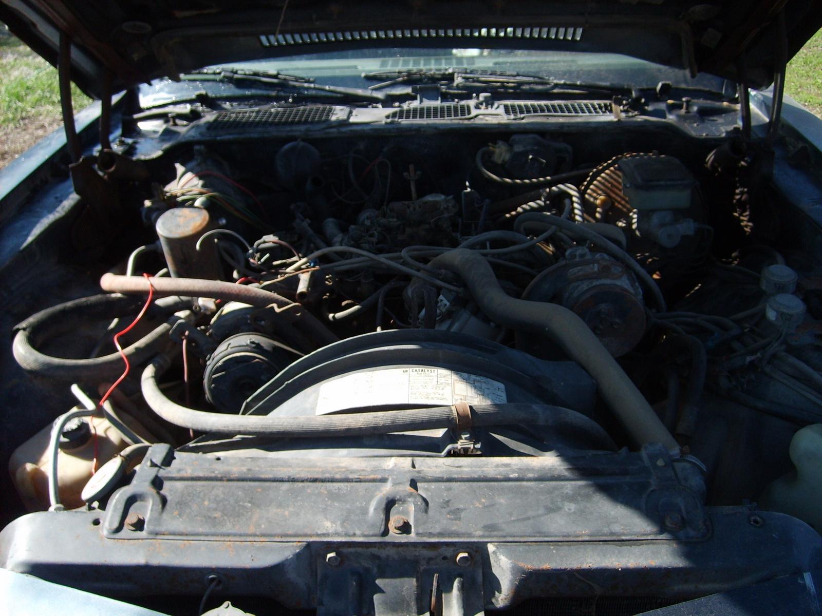 1995 Chevy Camaro 3 4 Sfi V6 Engine And Automatic