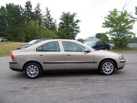 Picture of 2004 Volvo S60 2.4, exterior