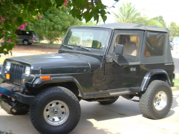 Jeep Wrangler Questions Value Of 89 Jeep Wrangler Wheel Drive Cargurus