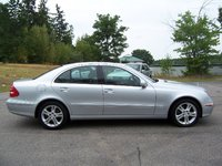 Picture of 2006 Mercedes-Benz E-Class E 350 4MATIC, exterior, gallery_worthy