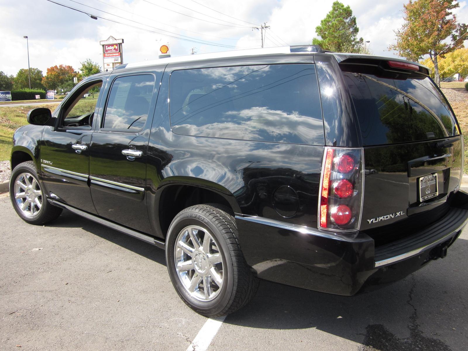 Edmundscom 2010 Gmc Yukon Xl Overview Carcom Autos Post