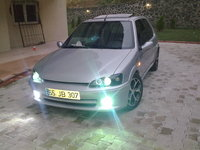 Picture of 2000 Peugeot 106, exterior, gallery_worthy