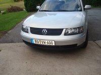 Picture of 2000 Volkswagen Passat GLS, exterior