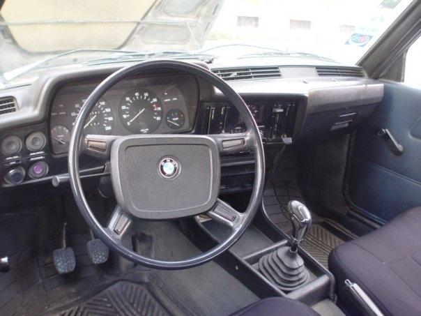 Picture of 1976 BMW 3 Series 320i, interior