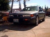 1991 Mitsubishi Galant VR-4 Turbo AWD, koala bear :), exterior, gallery_worthy