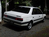 Picture of 1989 Peugeot 405, exterior