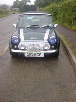 2000 Rover Mini Overview