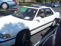 Picture of 1990 Acura Legend Base, exterior