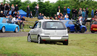 2003 Vauxhall Corsa Picture Gallery