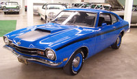 Picture of 1971 Mercury Comet, exterior, gallery_worthy