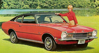 Picture of 1971 Mercury Comet, exterior
