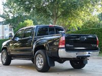 Picture of 2005 Toyota Tacoma 2 Dr PreRunner Standard Cab SB, exterior, gallery_worthy